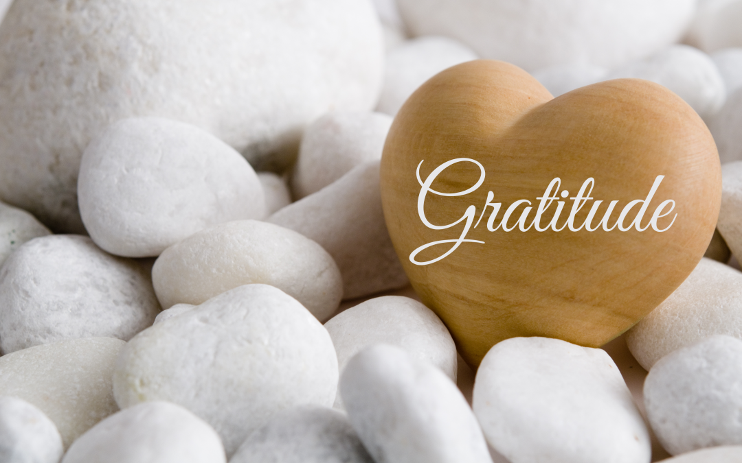 Start Grateful Conversations – Little Things Mean a Lot